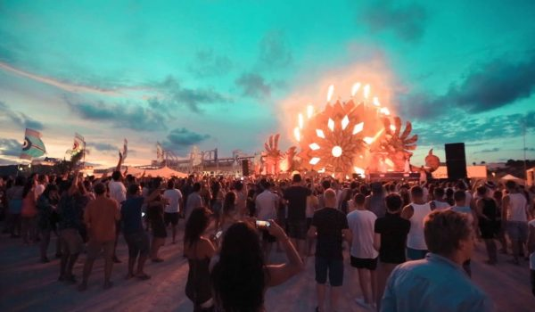 Sunset Festival 2014 Aftermovie