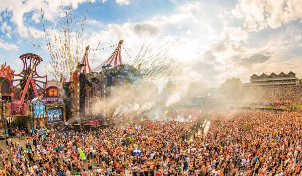 TomorrowWorld 203 Aftermovie
