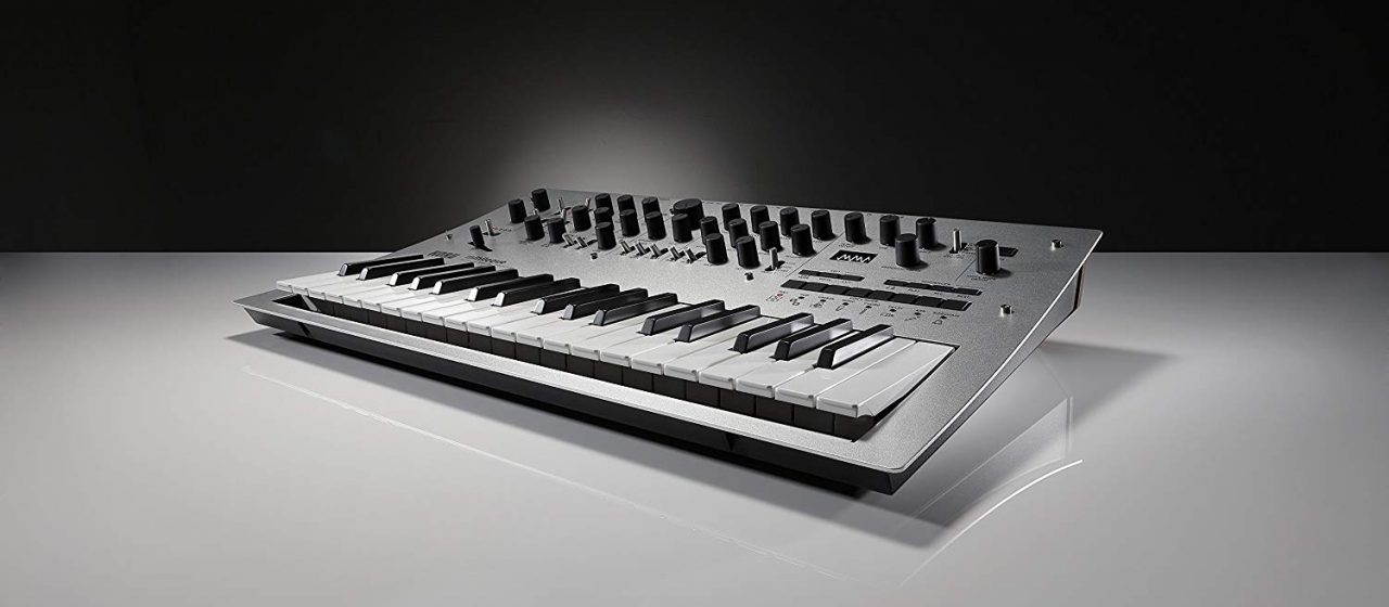 Best Synthesizer Keyboard in 2019