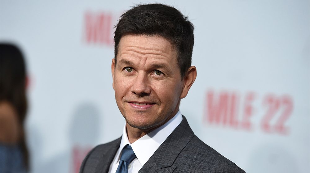 How Tall is Mark Wahlberg?