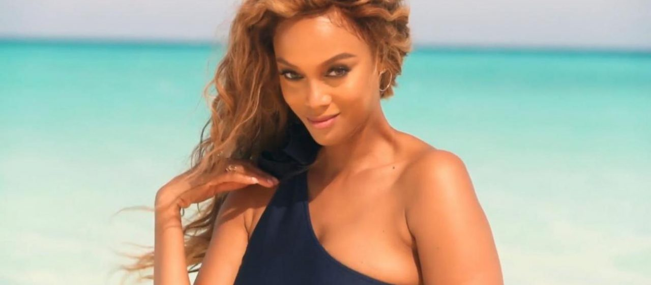 How Tall is Tyra Banks?