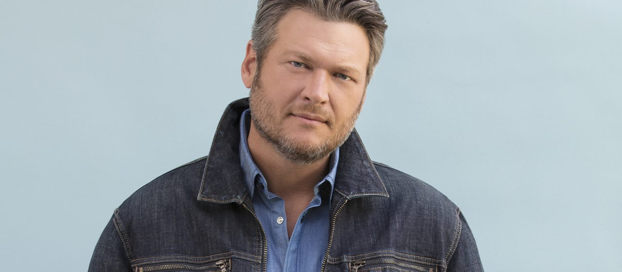 How Tall Is Blake Shelton?