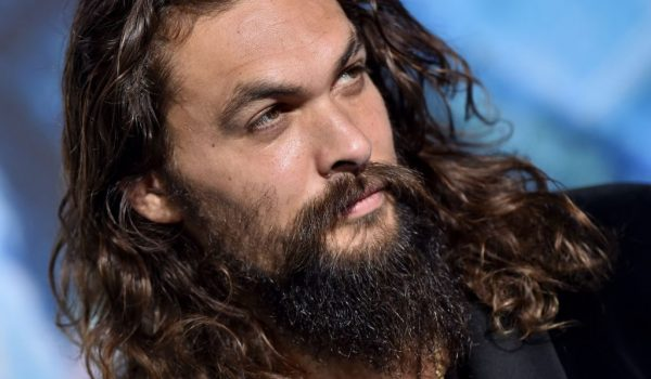 Jason Momoa Height