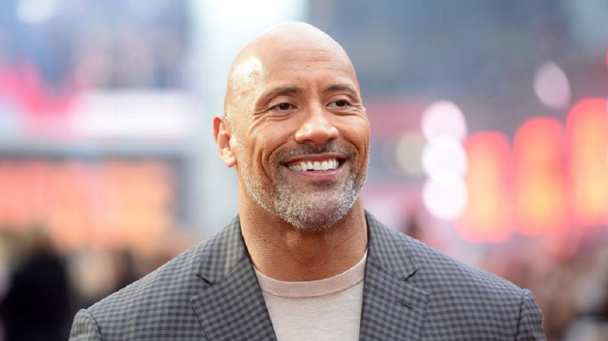 the rock height