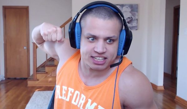 How Tall is Tyler1?