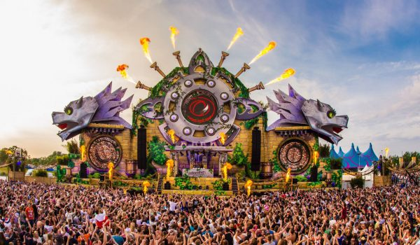 Intents Festival 2014 Aftermovie