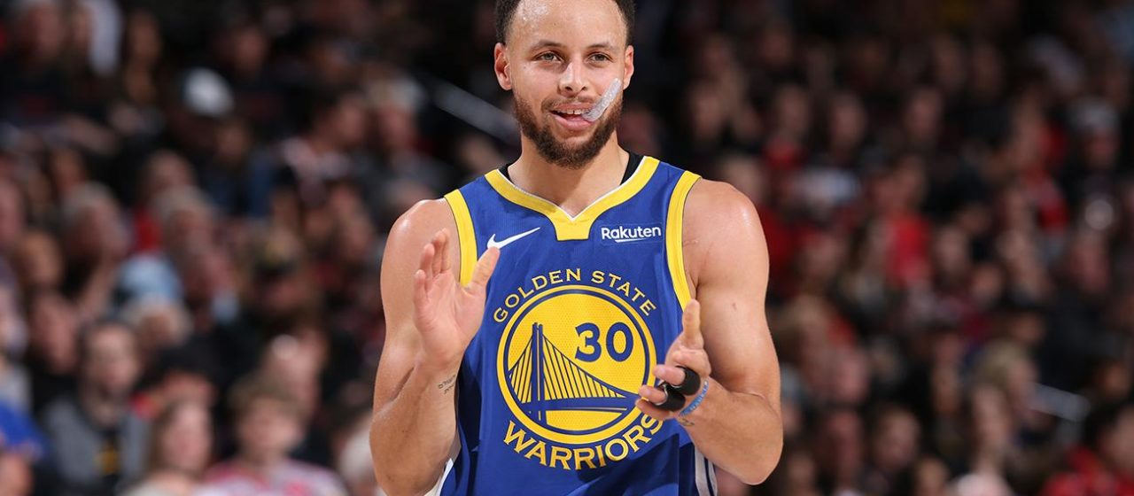 How Tall is Steph Curry?